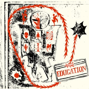 "Image of EDUCATION Parenting Style 7"" EP"