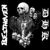 Image of BESTHÖVEN / DHK Split EP