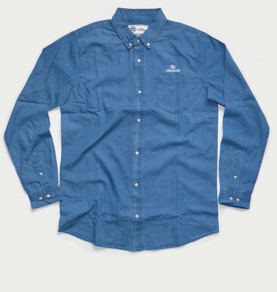 Image of 'INTERCITY' SHIRT.