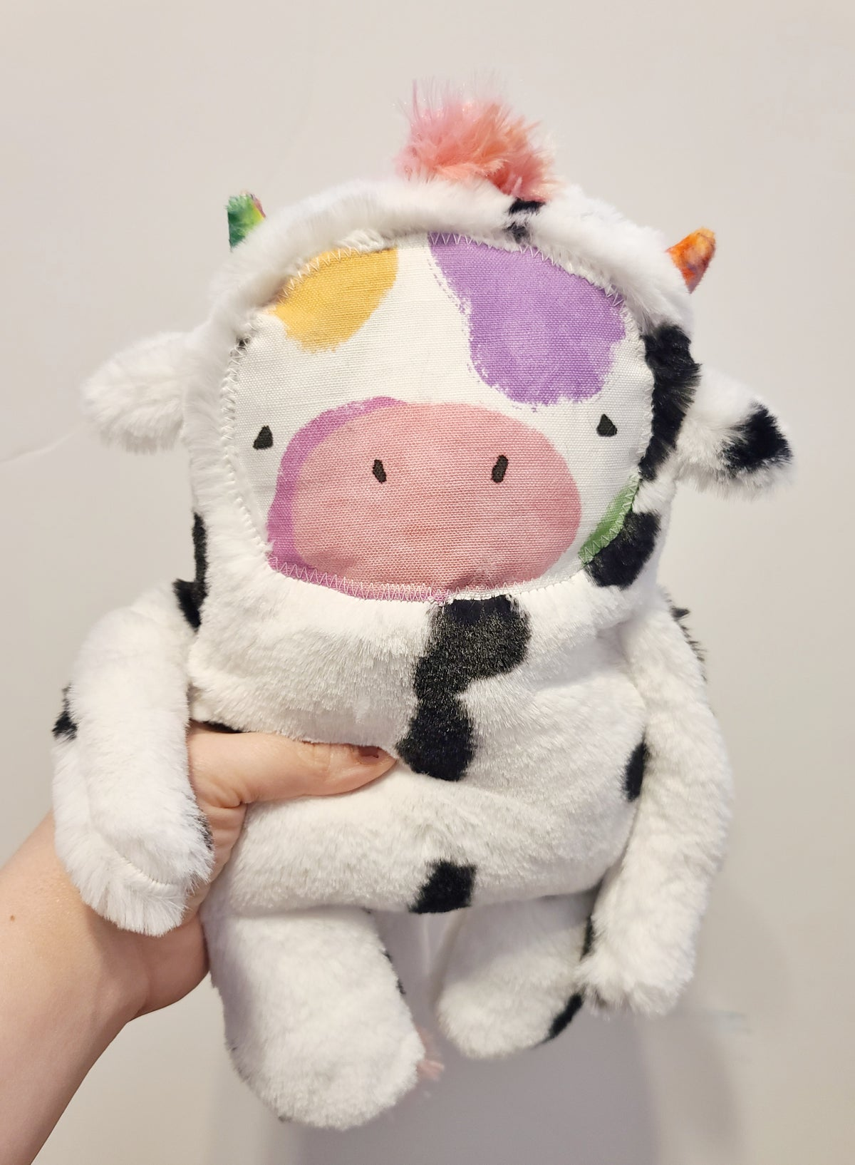 Image of BJM GO Cow Lucky