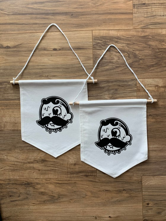 Image of Melty Boh banner
