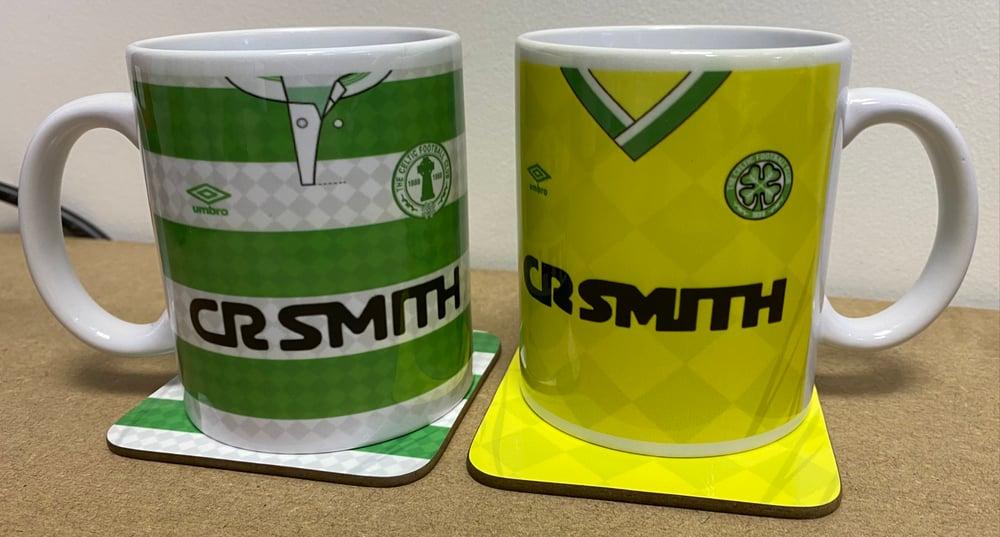 Celtic Centenary Mug