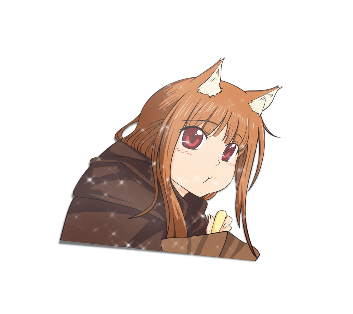 Image of Guilty Holo