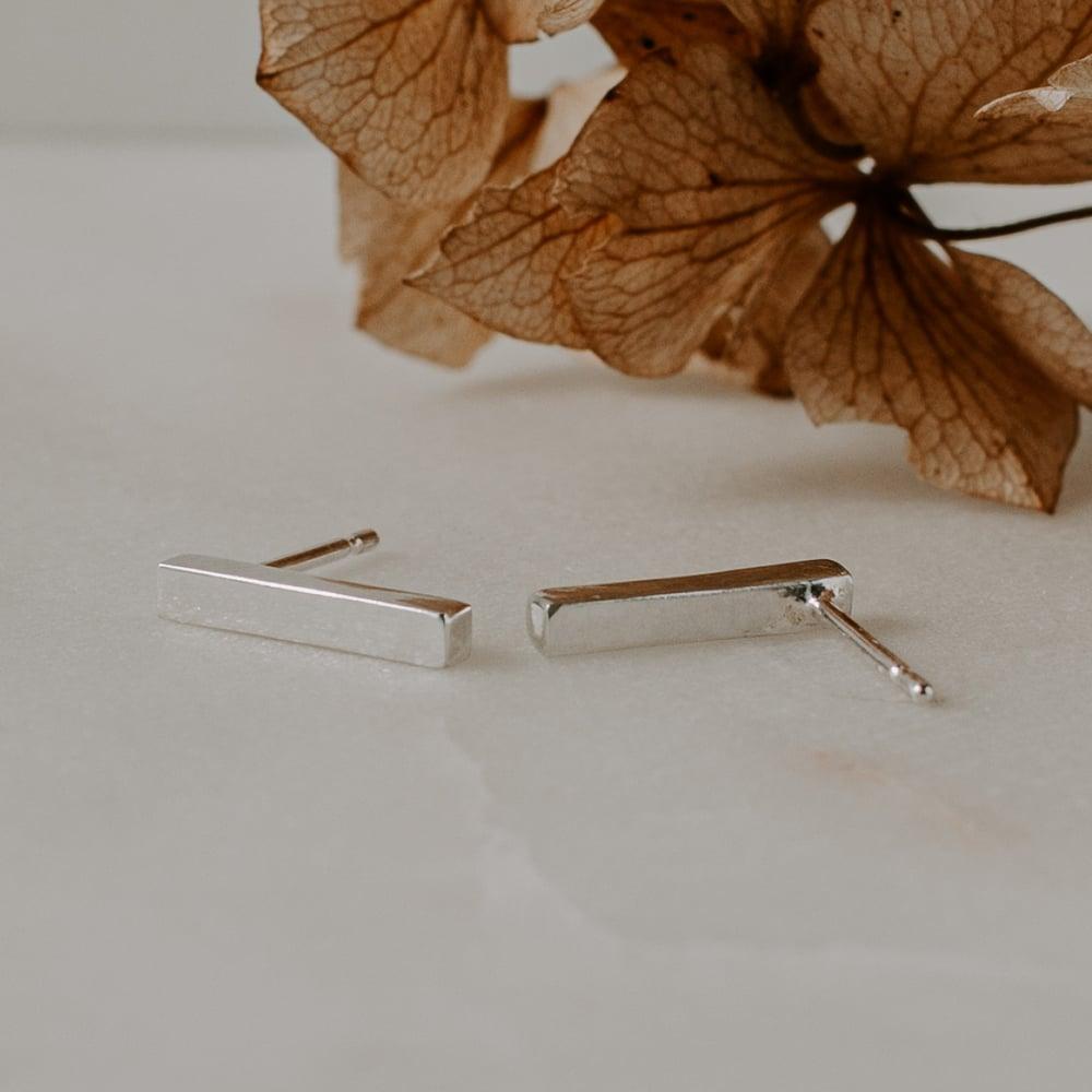 Image of Stem Earrings