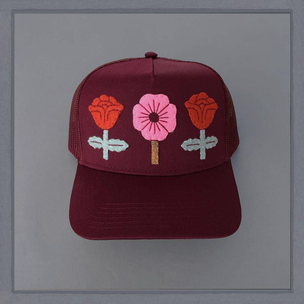 Image of 3 Fleurs