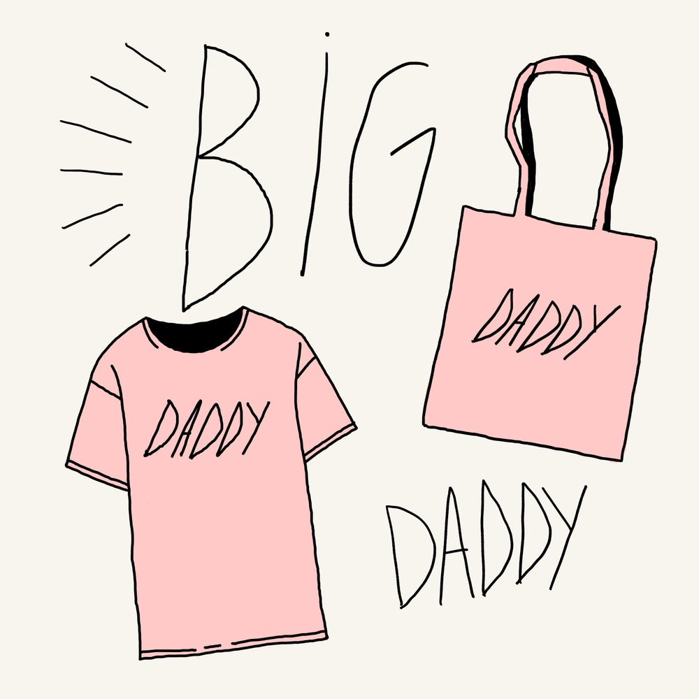 """Image of """"Big DADDY"""""""