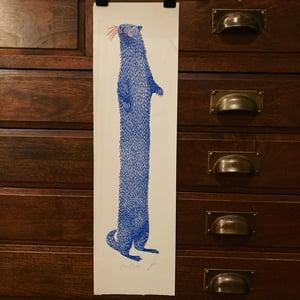 Long Otter