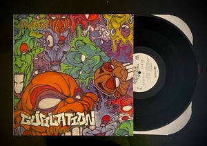 """Image of The CUF """"CUFILATION PLUS"""" ep"""