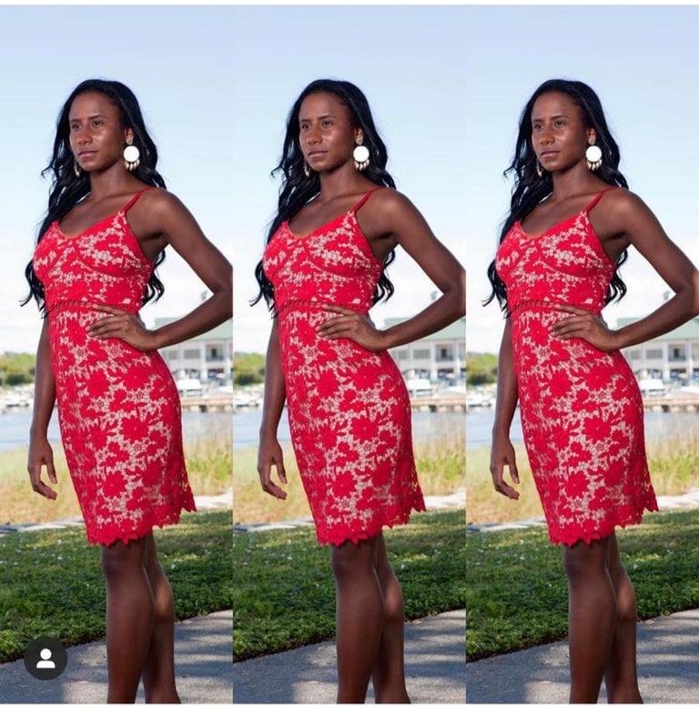 Image of Dress (vestido) Rebecca