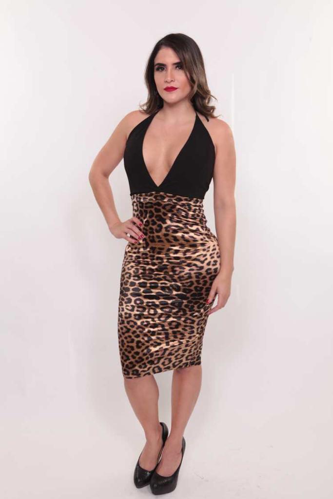 Image of Dress (vestido) print