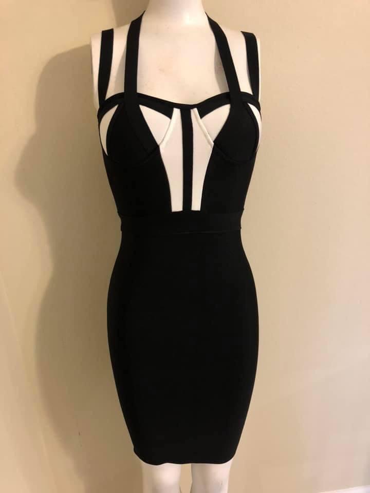 Image of Dress (vestido ) Ilse