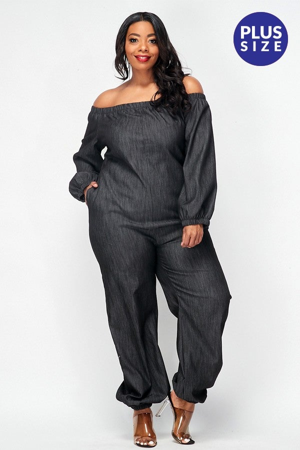 Image of EASY BREEZY JUMPSUIT