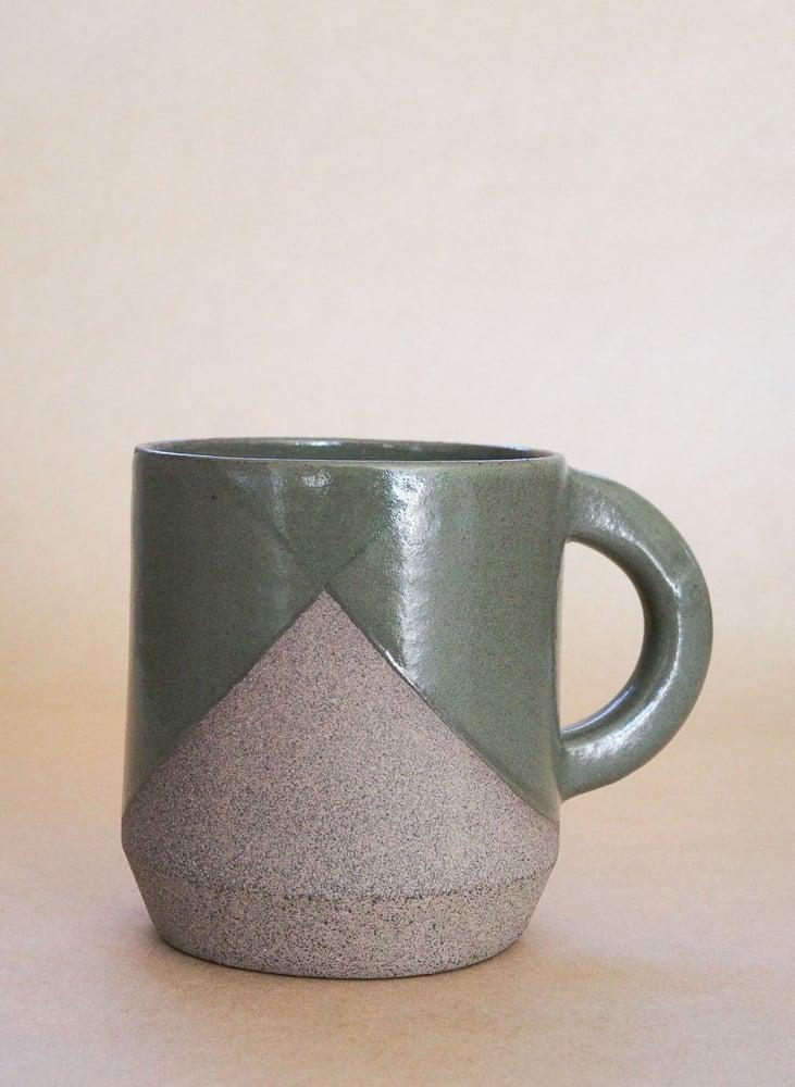 Image of Brutalist Mug