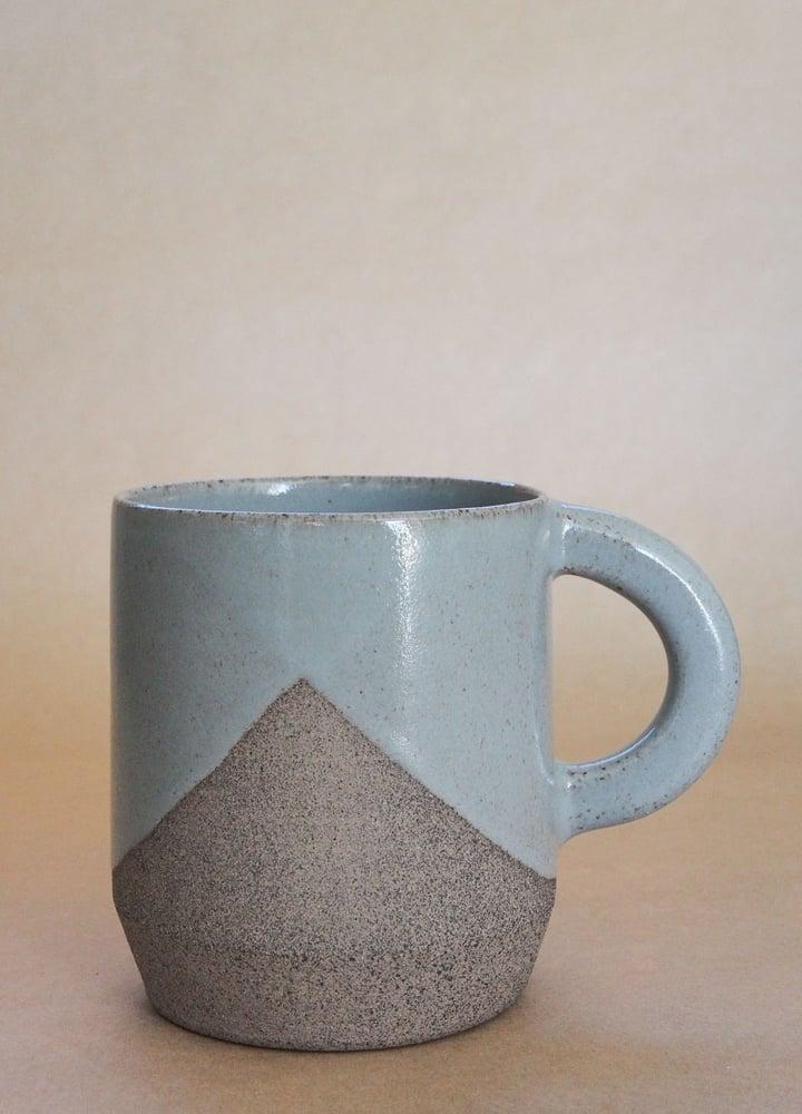 Image of Brutalist mug - Aumoana