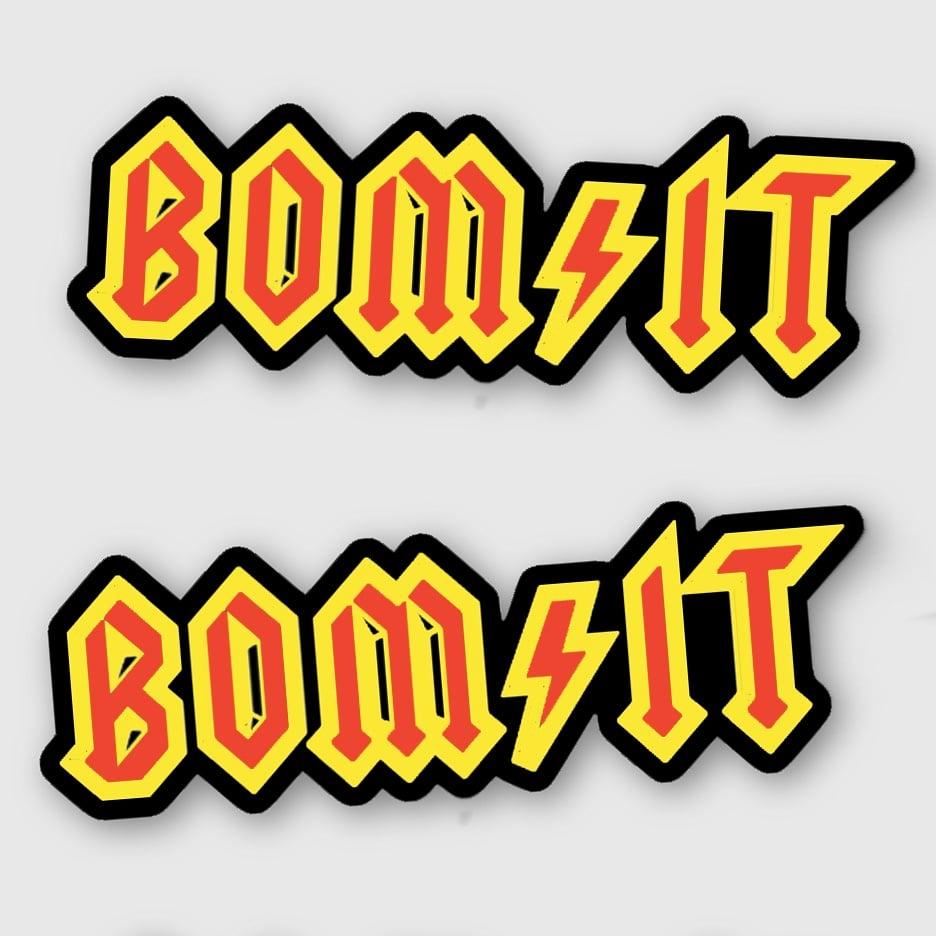 "Image of Bomit ""Rockers"""