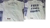 Image of Free James Brown Shirts