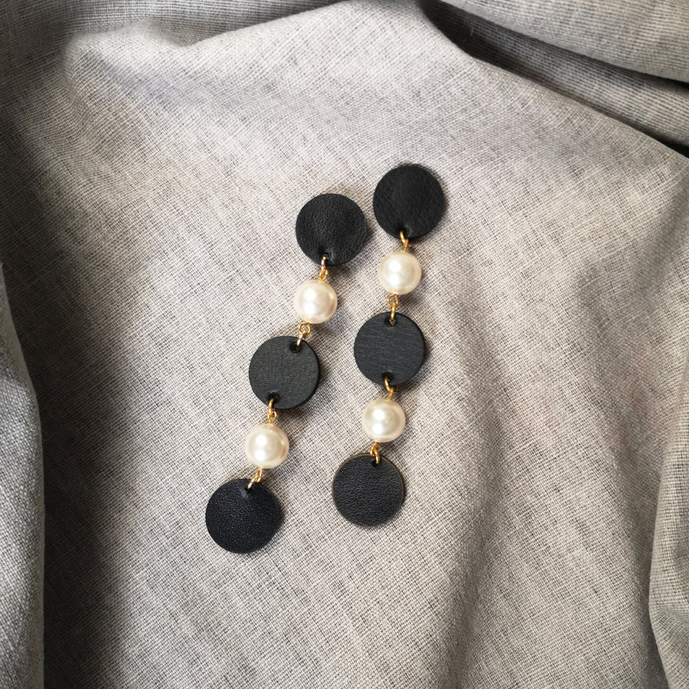 Image of EVERMORE earrings