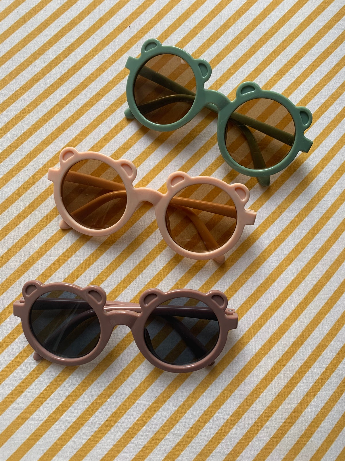 Image of THE TEDDY SHADES