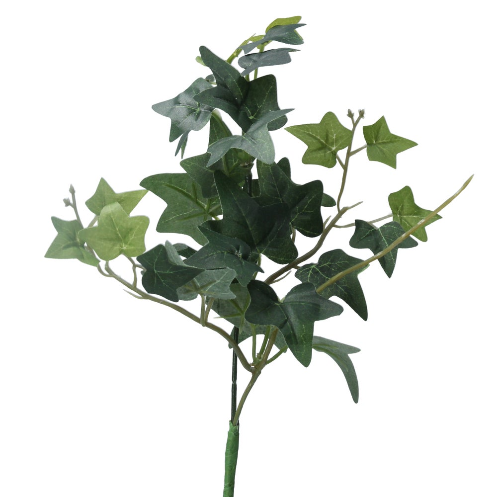 Image of Gisela Graham Faux English Ivy Pick