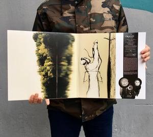 Image of Verdena - Endkadenz Vol. 2 LP Autografato (con Poster)