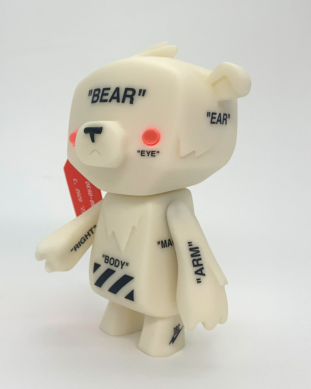 "Image of ""OFF BEAR"""