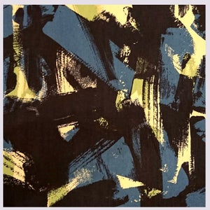 Image of Tissu : The painter