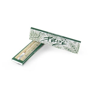 Image of PURIZE KING SIZE SLIM PAPERS