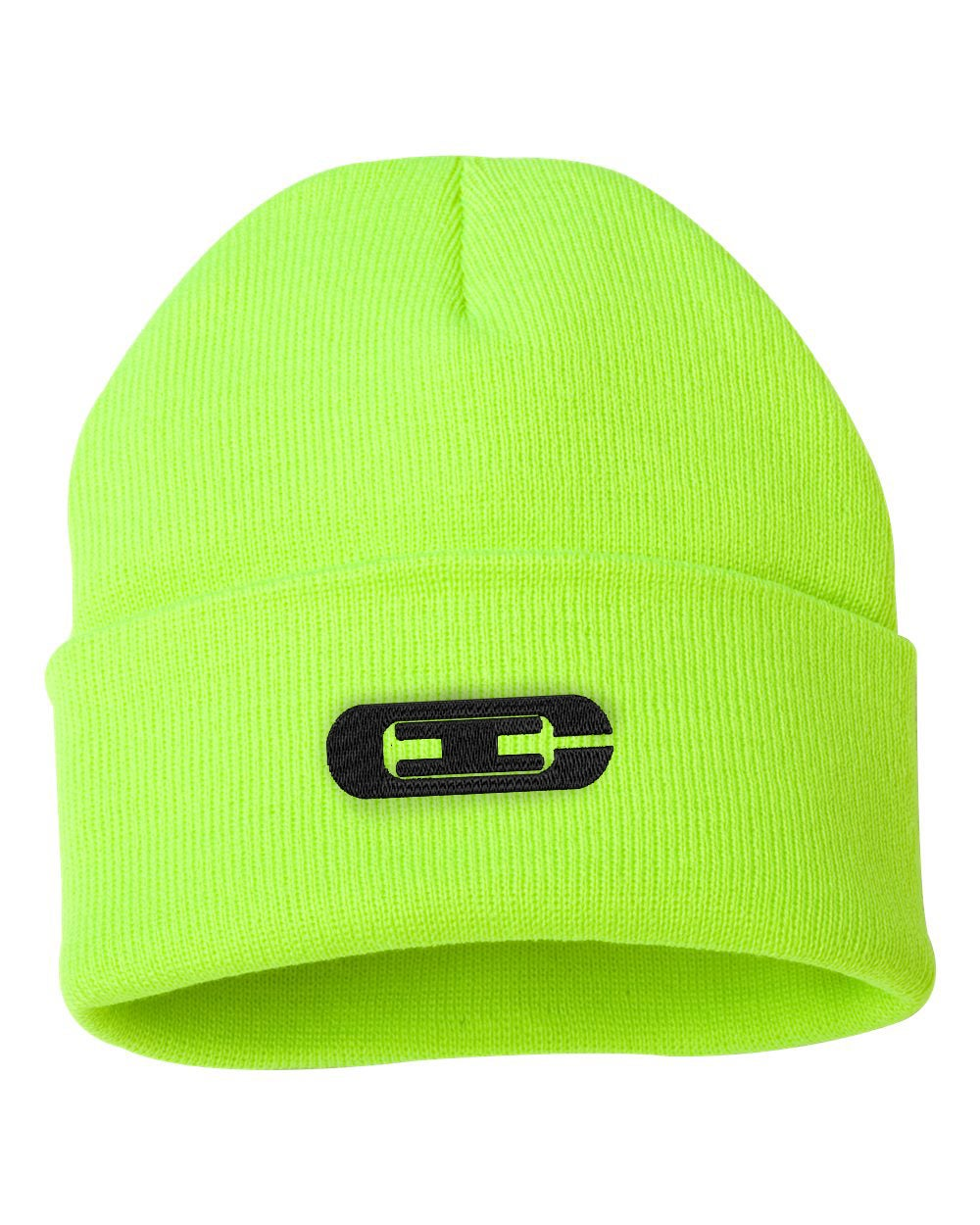 Image of WINTER 21 Slime Beanie
