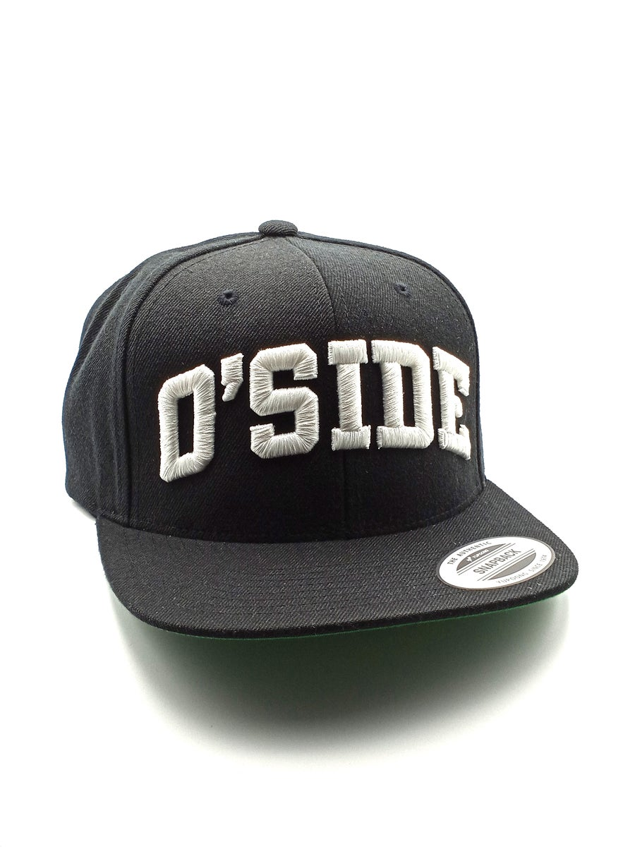 Image of O'SIDE Snapback