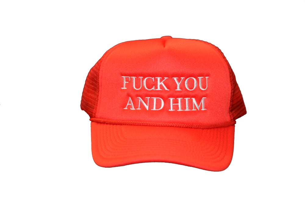 Image of You And Him Hat