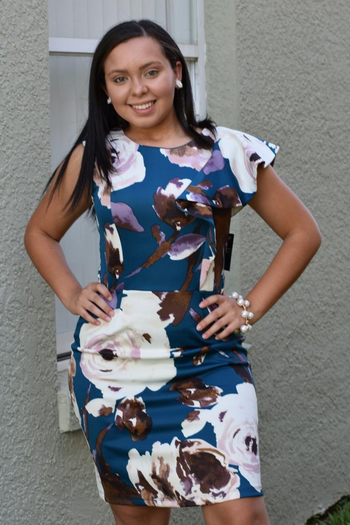 Image of Vestido Valeria