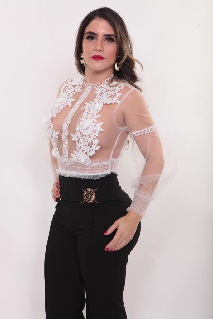 Image of Blusa Reina