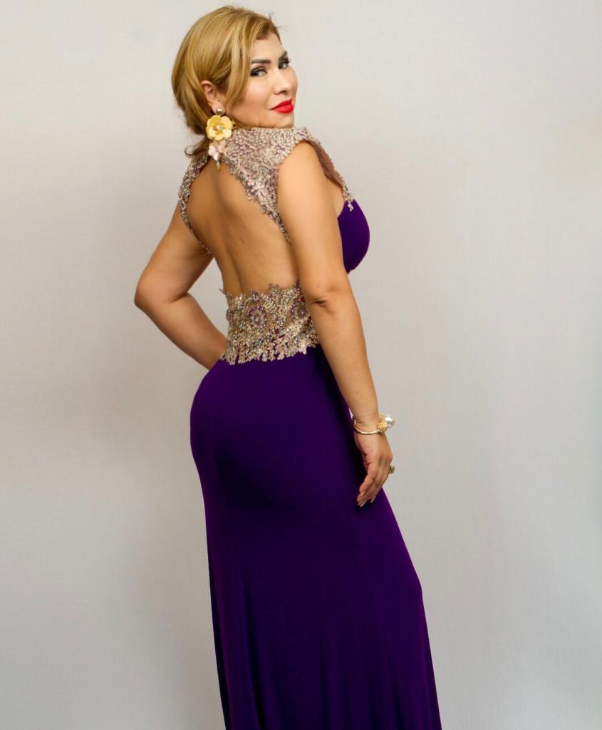 Image of Vestido Paola