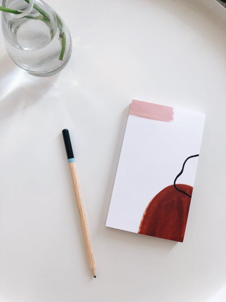 Image of Daydream Notepad