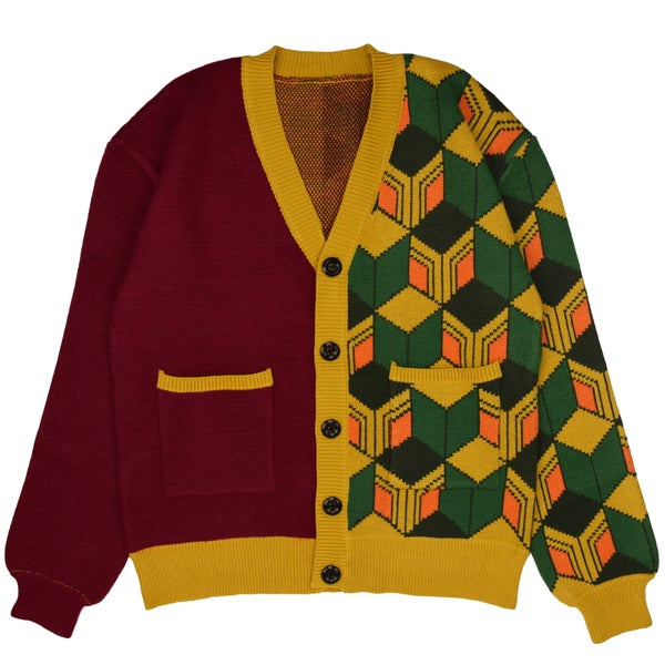 Image of Giyu Cardigan