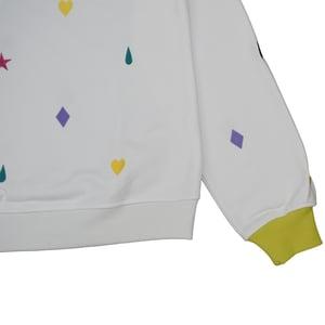 Image of Hisoka Sweater