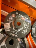 Walter Grinding Wheels