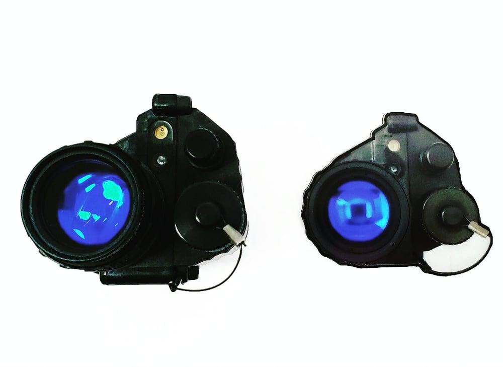 Image of Night vision Pvs14 acrylic gitd patch