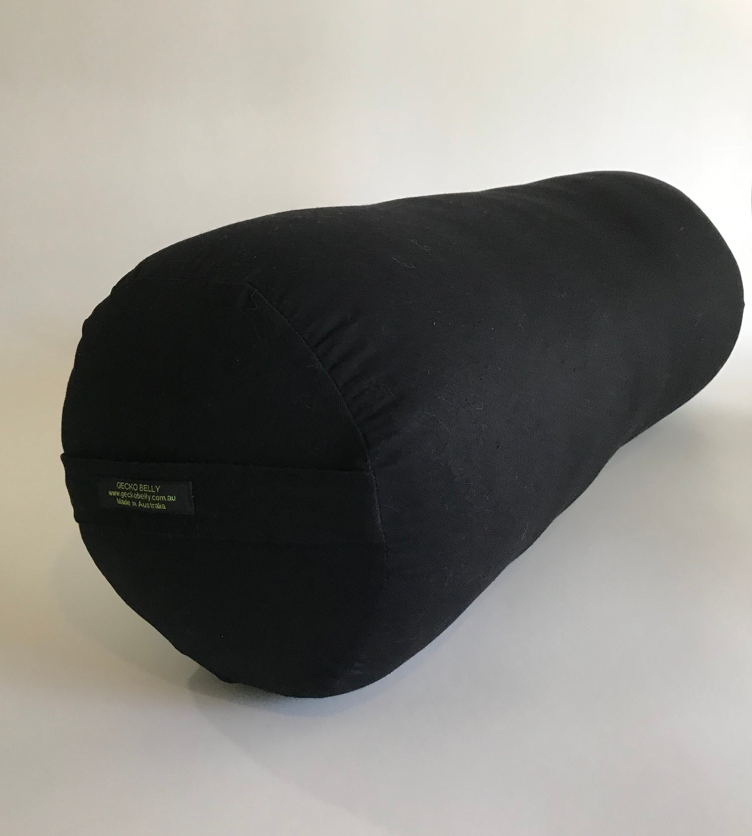 Image of Black Bolster