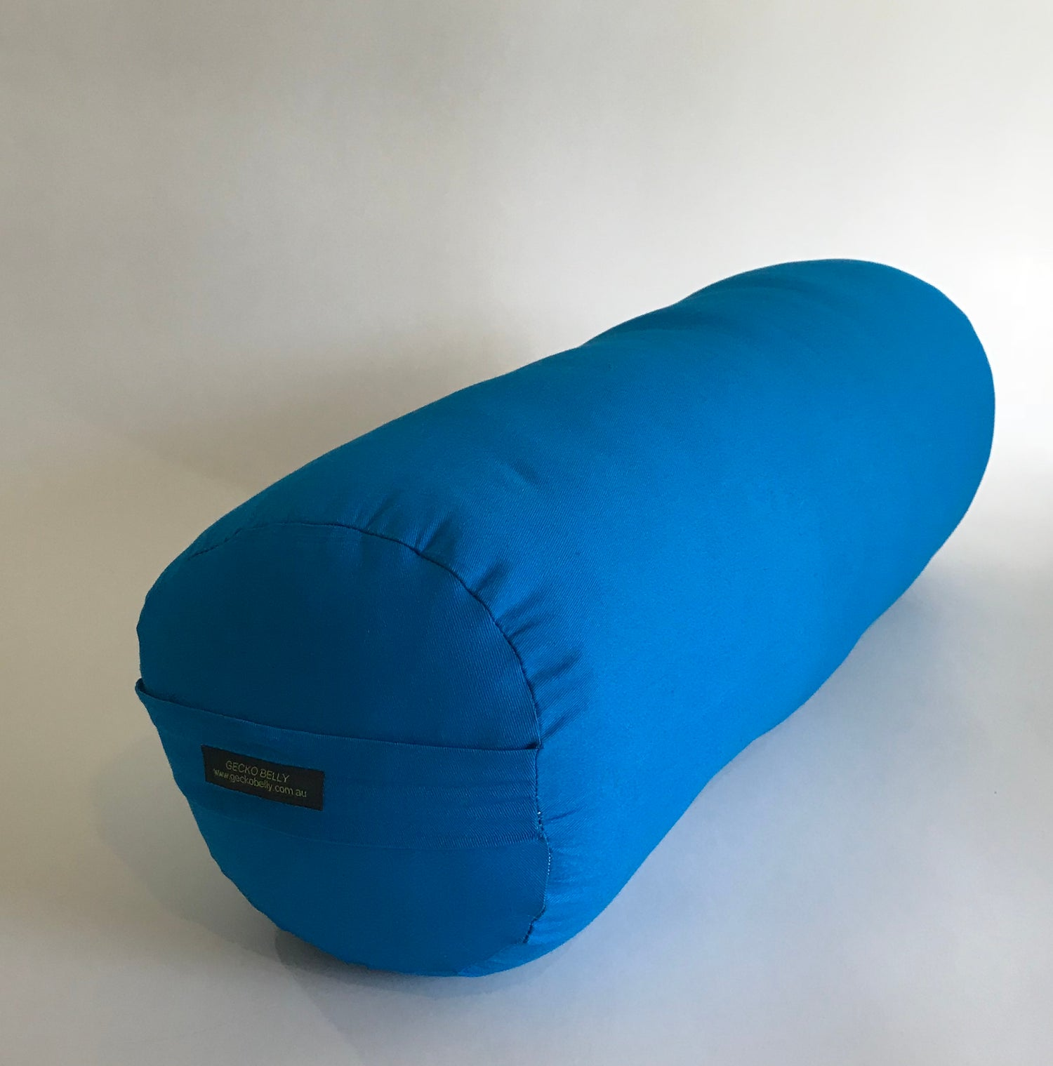 Image of Cobolt Blue Bolster