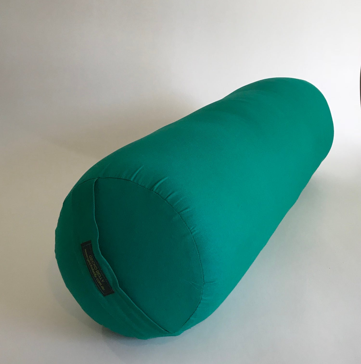 Image of Bottle Green Bolster