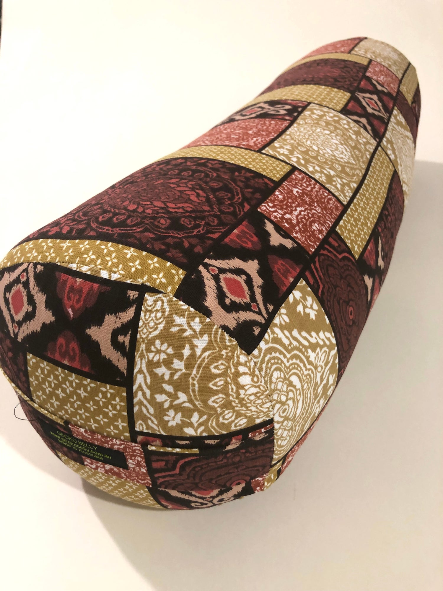 Image of American Patchwork Bolster