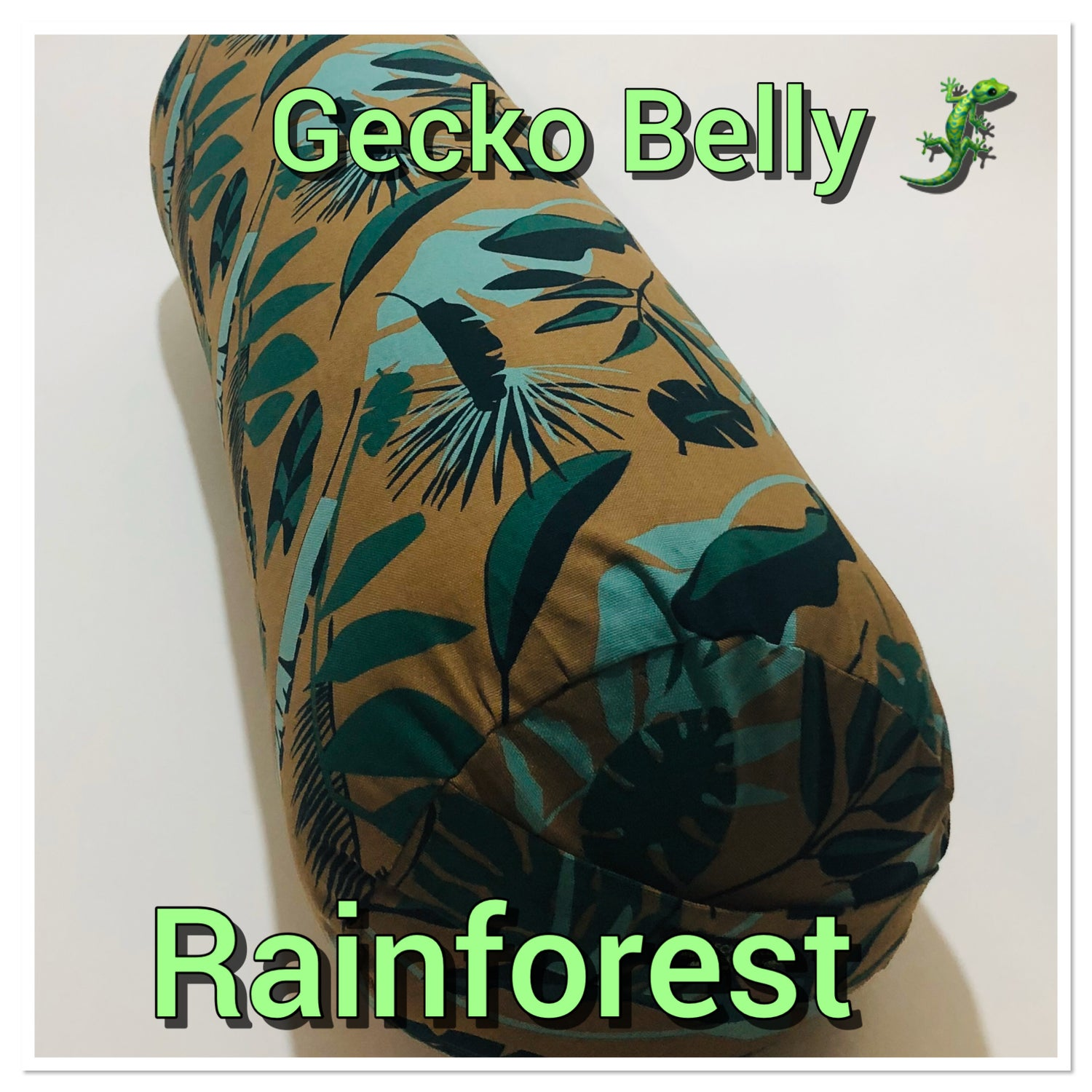 Image of Rainforest Bolster