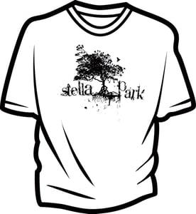 Image of Stella Park Logo T