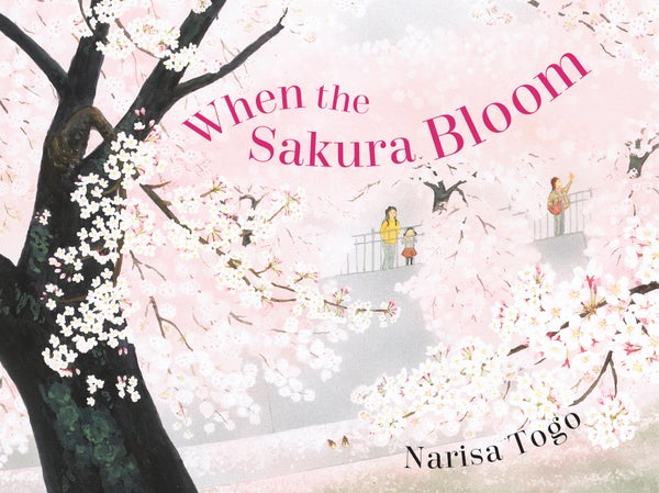 Image of When the Sakura Bloom