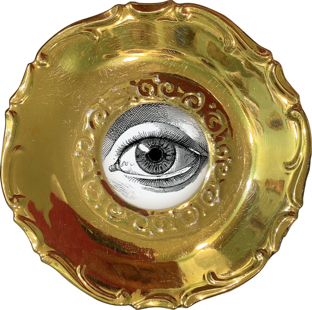 Image of Lover's eye B - #0752 - DELUXE EDITION