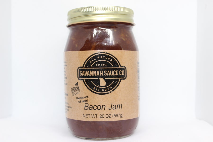 "Image of ""NEW"" Bacon Jam"