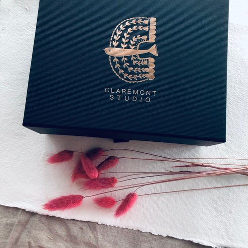 Image of To a Rose - Gift Box