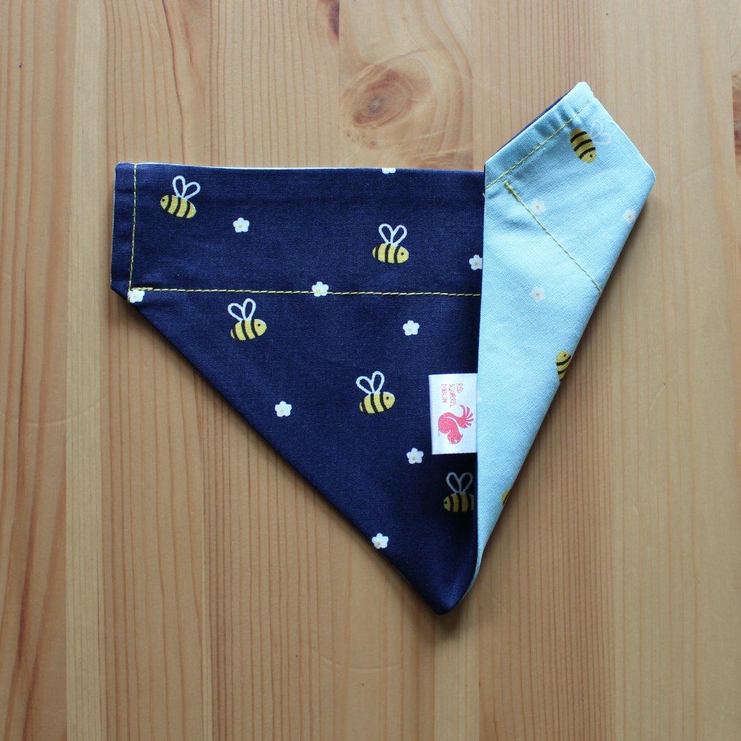 Image of The Bees Knees bandana