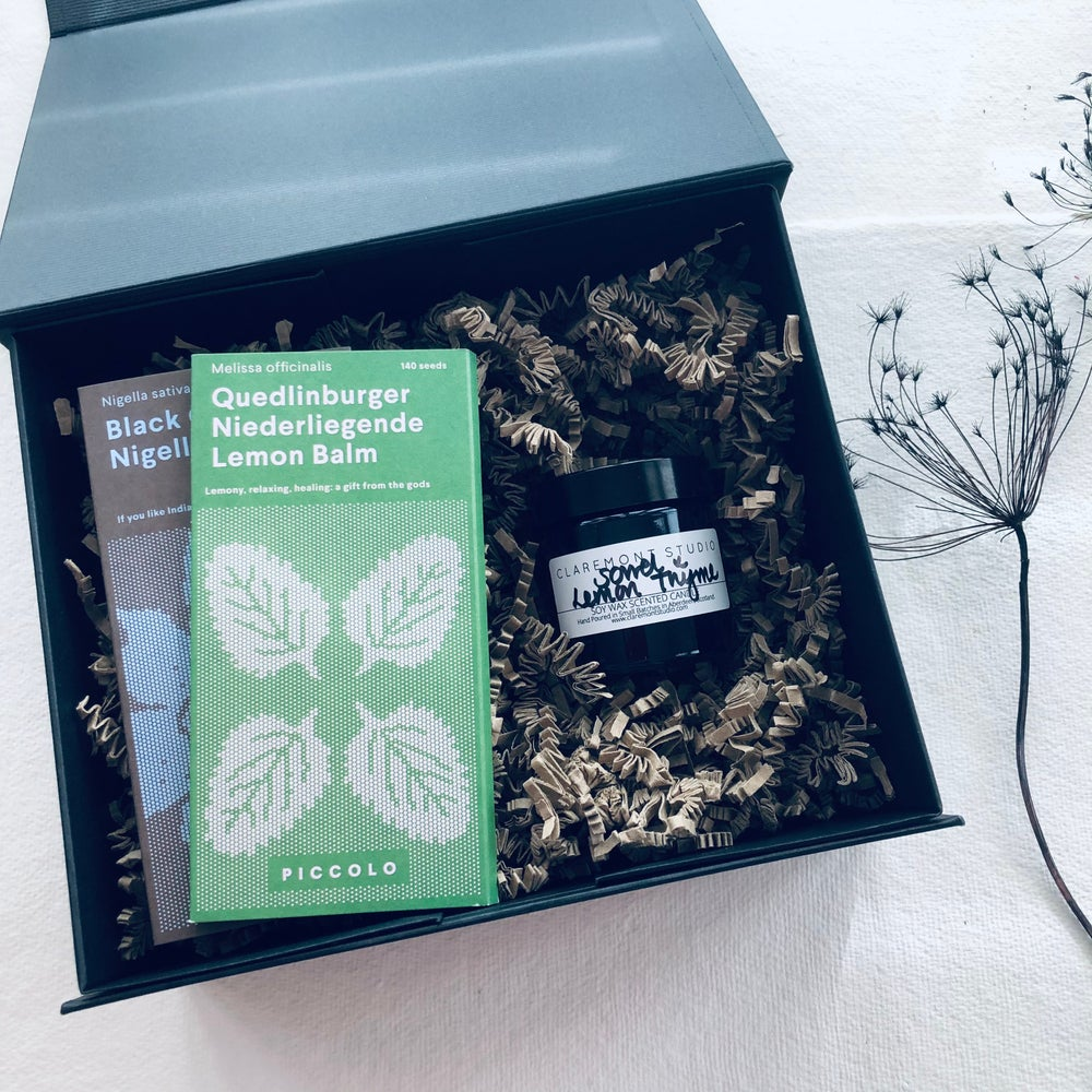 Image of Seeds & Dreams Gift Box